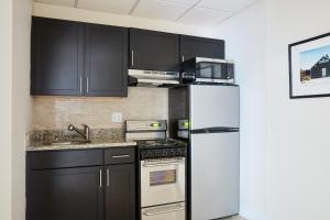 One-Bedroom on Boylston Street Apt 920, Apartmány  Boston - big - 13