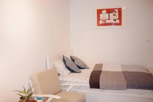 Madame Kuku near Central Railway, Apartmány  Varšava - big - 7
