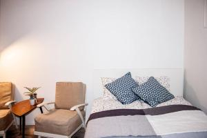 Madame Kuku near Central Railway, Apartmány  Varšava - big - 6