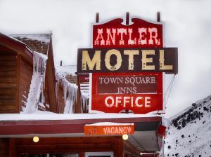 obrázek - Antler Inn