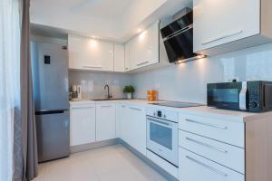 Apartments Roy, Апартаменты  Медулин - big - 73