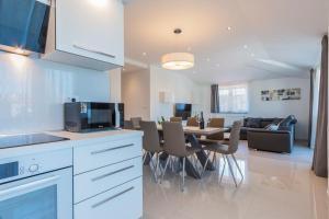 Apartments Roy, Апартаменты  Медулин - big - 64