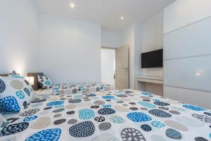 Apartments Roy, Апартаменты  Медулин - big - 58