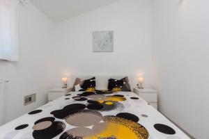 Apartments Roy, Апартаменты  Медулин - big - 82
