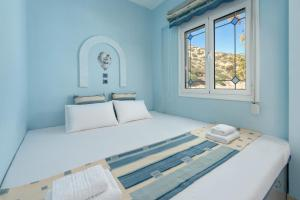 Stella Beach House, Holiday homes  Archangelos - big - 10