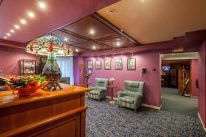 Отель Никола Хаус - фото 16