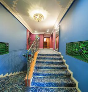 Отель Никола Хаус - фото 18
