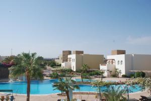 Solitaire Resort, Marsa Alam