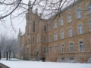 Bildungshaus St. Bernhard - Wohnen und Tagen