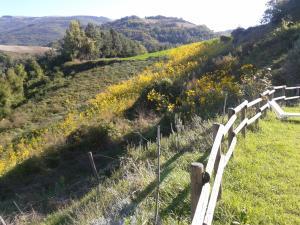 Pietra Rosa, Bauernhöfe  Urbino - big - 20