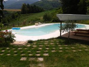Pietra Rosa, Bauernhöfe  Urbino - big - 24