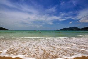 Emerald: Studio in Patong, Apartments  Patong Beach - big - 2