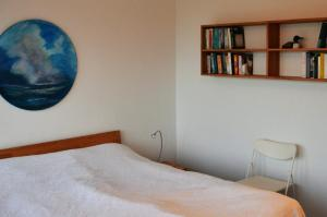Villa Calm Sailing, Апартаменты  Бёргеренде-Ретвиш - big - 22
