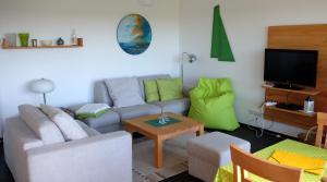 Villa Calm Sailing, Апартаменты  Бёргеренде-Ретвиш - big - 21