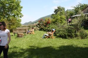 Pietra Rosa, Bauernhöfe  Urbino - big - 25
