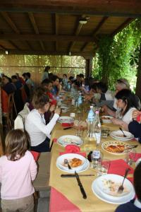 Pietra Rosa, Bauernhöfe  Urbino - big - 26