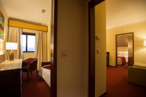 Hotel Miracorgo, Hotely  Vila Real - big - 6
