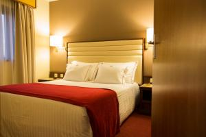 Hotel Miracorgo, Hotely  Vila Real - big - 5