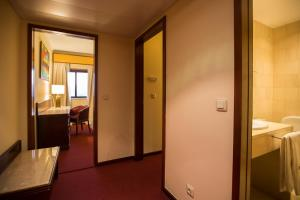 Hotel Miracorgo, Hotely  Vila Real - big - 3