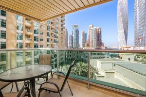 Kennedy Towers - Mesk - Dubai