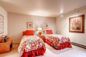 Lovely 4 Bedroom - Kutuk 208 - Steamboat