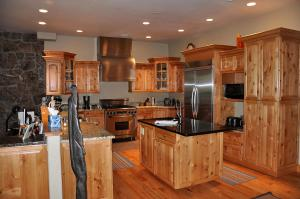 Reasonably Priced 5 Bedroom - 1554-54282, Holiday homes  Vail - big - 8