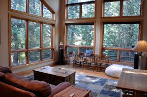 Reasonably Priced 5 Bedroom - 1554-54282, Holiday homes  Vail - big - 12