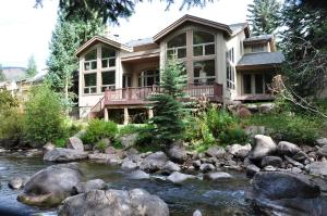 Reasonably Priced 5 Bedroom - 1554-54282, Holiday homes  Vail - big - 15