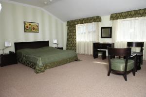 Отель Лавина - фото 4