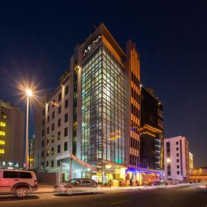 MENA ApartHotel Albarsha - Dubai