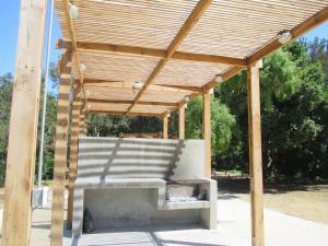 Lomas de Papudo III, Apartments  Papudo - big - 11