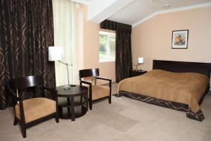 Отель Лавина - фото 10