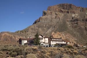 Parador de Las Cañadas del Teide (19 of 31)