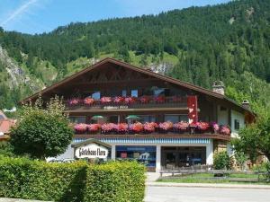 Gästehaus Flora - Reit im Winkl