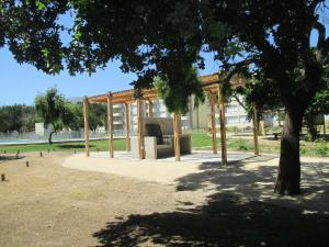 Lomas de Papudo III, Apartments  Papudo - big - 9