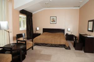 Отель Лавина - фото 5