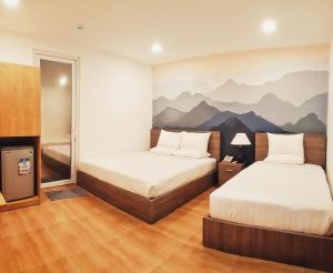Vy Da Backpackers Hostel 2, Ostelli  Ho Chi Minh - big - 9