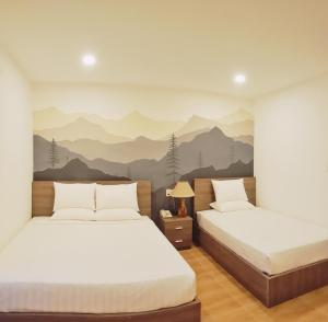 Vy Da Backpackers Hostel 2, Hostels  Ho-Chi-Minh-Stadt - big - 2