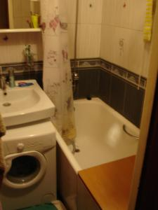 Apartment on Vvedenskogo 26/3, Ferienwohnungen  Moskau - big - 17