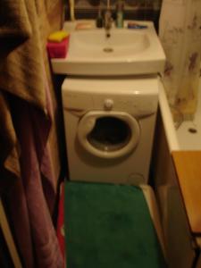 Apartment on Vvedenskogo 26/3, Ferienwohnungen  Moskau - big - 18