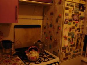 Apartment on Vvedenskogo 26/3, Ferienwohnungen  Moskau - big - 21