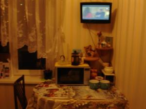 Apartment on Vvedenskogo 26/3, Ferienwohnungen  Moskau - big - 22