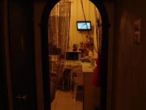 Apartment on Vvedenskogo 26/3, Ferienwohnungen  Moskau - big - 16