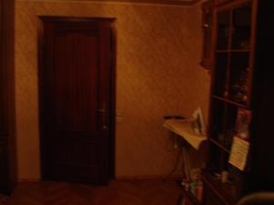 Apartment on Vvedenskogo 26/3, Ferienwohnungen  Moskau - big - 11
