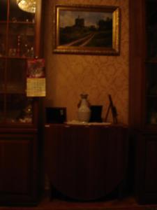 Apartment on Vvedenskogo 26/3, Ferienwohnungen  Moskau - big - 13
