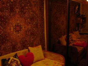 Apartment on Vvedenskogo 26/3, Ferienwohnungen  Moskau - big - 6