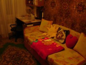 Apartment on Vvedenskogo 26/3, Ferienwohnungen  Moskau - big - 9