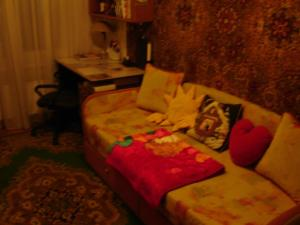 Apartment on Vvedenskogo 26/3, Appartamenti  Mosca - big - 9