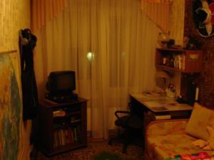Apartment on Vvedenskogo 26/3, Ferienwohnungen  Moskau - big - 5
