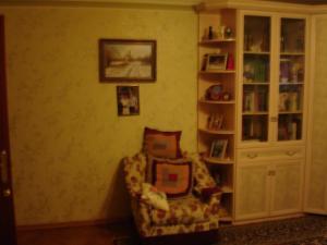 Apartment on Vvedenskogo 26/3, Ferienwohnungen  Moskau - big - 4